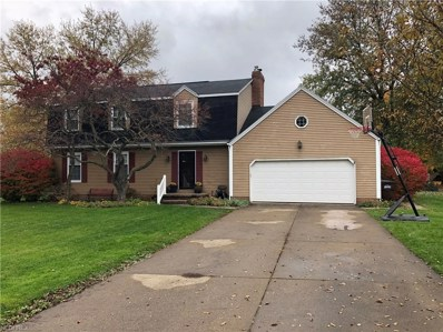 12776 Williamsburg Ave NORTHWEST, Uniontown, OH 44685 - MLS#: 4049566