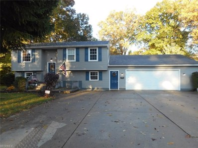 195 Donna Ct, Niles, OH 44446 - MLS#: 4049581