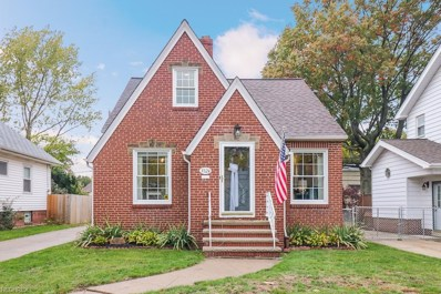 3524 Granton Ave, Cleveland, OH 44111 - MLS#: 4049611