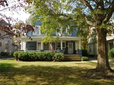 1510 Arthur, Lakewood, OH 44107 - MLS#: 4049614