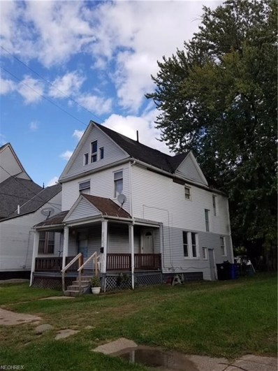 1517 E 84th St, Cleveland, OH 44103 - MLS#: 4049631