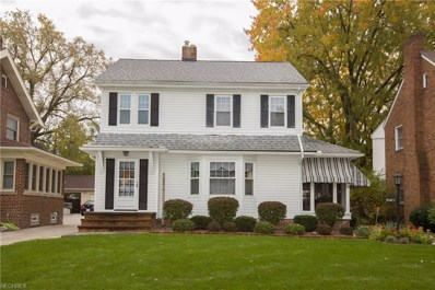 16415 Claire Ave, Cleveland, OH 44111 - MLS#: 4049646