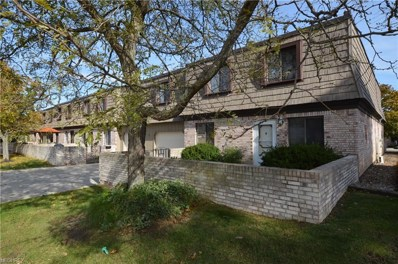 817 Tollis Pky UNIT 8, Broadview Heights, OH 44147 - MLS#: 4049652