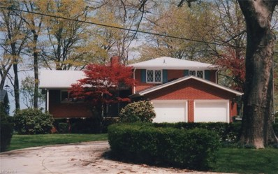 5931 Shore Dr, Madison, OH 44057 - MLS#: 4049677
