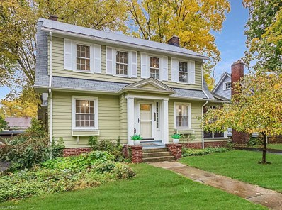 3191 Oak Rd, Cleveland Heights, OH 44118 - MLS#: 4049727