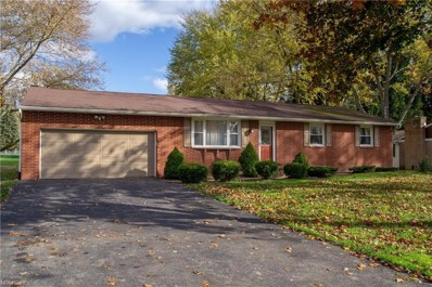 7440 Market Ave NORTH, Canton, OH 44721 - MLS#: 4049730