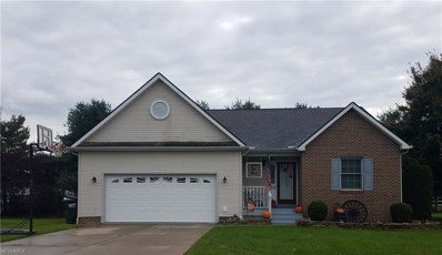 726 Willow Dale St NORTHWEST, Bolivar, OH 44612 - MLS#: 4049736