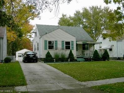 624 Princeton Ave, Elyria, OH 44035 - MLS#: 4049760