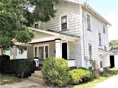 772 W Pershing Street, Salem, OH 44460 - #: 4049774