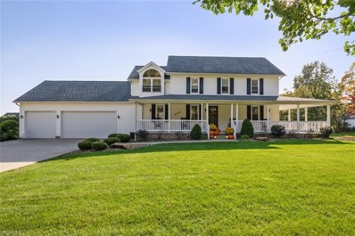4155 E Calla Rd, New Middletown, OH 44442 - MLS#: 4049780