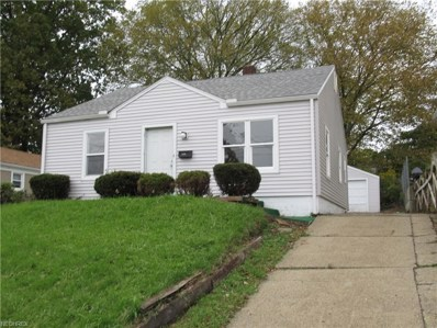 2455 Albrecht Ave, Akron, OH 44312 - MLS#: 4049790