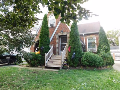 2721 Portman Ave, Cleveland, OH 44109 - MLS#: 4049815