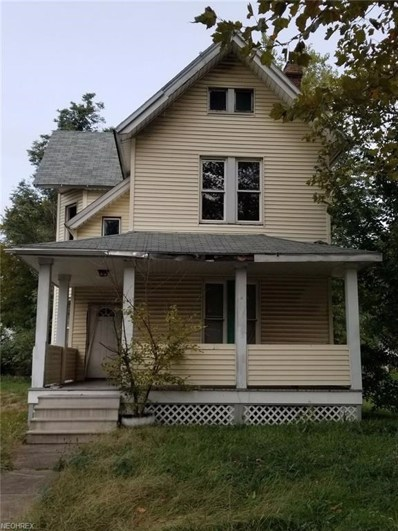 6001 Whittier Ave, Cleveland, OH 44103 - MLS#: 4049832