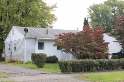 2226 Endrow Ave NORTHEAST, Canton, OH 44705 - MLS#: 4049839