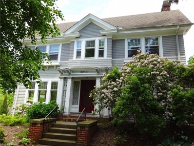 2253 Chatfield Rd, Cleveland Heights, OH 44106 - MLS#: 4049864