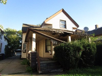 6011 Kenyon Ave, Cleveland, OH 44105 - MLS#: 4049887