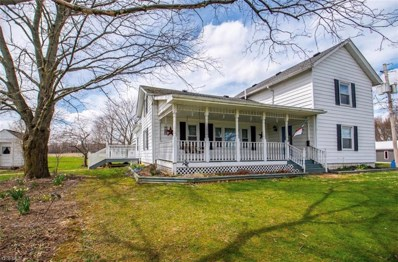 3381 Industry Rd, Rootstown, OH 44272 - MLS#: 4049911