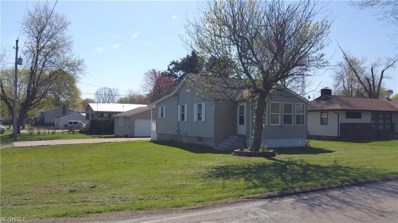 3312 Central Ave SOUTHEAST, Canton, OH 44707 - MLS#: 4049918