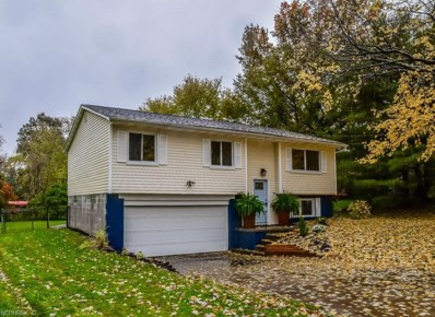 5229 Fawn Dr, New Franklin, OH 44319 - MLS#: 4049932