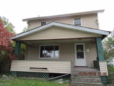 1095 Neptune Ave, Akron, OH 44301 - MLS#: 4049963