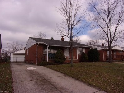 15705 Steinway Blvd, Maple Heights, OH 44137 - #: 4049975