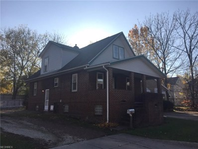 1453 Andrus St, Akron, OH 44301 - MLS#: 4049989