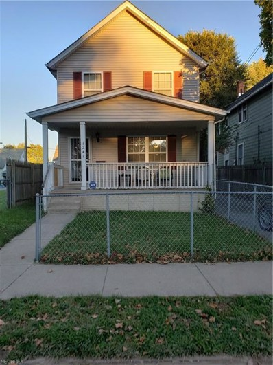 1241 E 61st St, Cleveland, OH 44103 - MLS#: 4050000