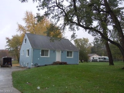 15473 Howe Rd, Strongsville, OH 44136 - MLS#: 4050050