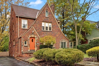 2462 Queenston Rd, Cleveland Heights, OH 44118 - MLS#: 4050065