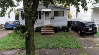 3019 Roanoke Ave, Cleveland, OH 44109 - MLS#: 4050066