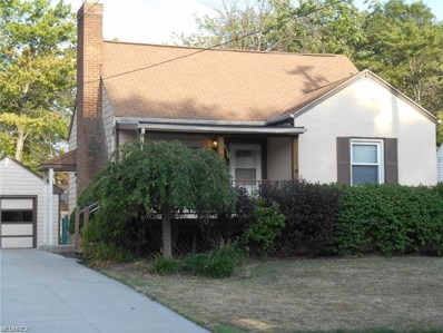 1224 Sunset Rd, Mayfield Heights, OH 44124 - MLS#: 4050074