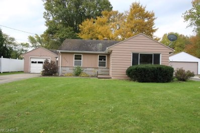 3307 Kirk Rd, Youngstown, OH 44511 - MLS#: 4050077