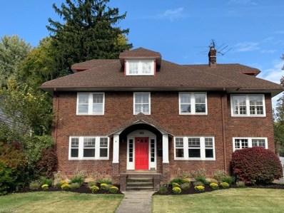 18715 Fairmount Blvd, Shaker Heights, OH 44118 - MLS#: 4050096