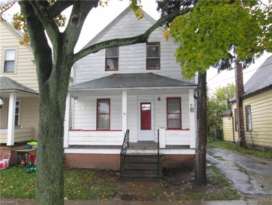 3003 Tate Ave, Cleveland, OH 44109 - MLS#: 4050224