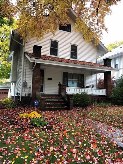 808 Ardmore Ave, Akron, OH 44302 - MLS#: 4050234