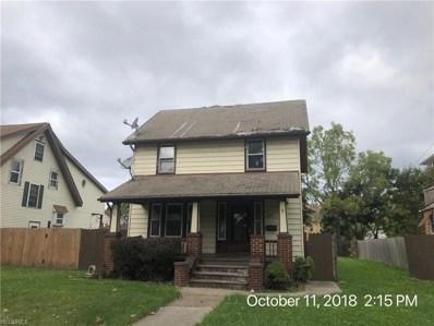 1775 E 33rd St, Lorain, OH 44055 - MLS#: 4050245