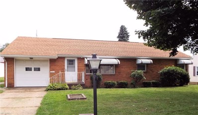 154 Woodlawn Ave NORTHWEST, Canton, OH 44708 - MLS#: 4050254