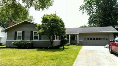 3854 Longhill Dr SOUTHEAST, Warren, OH 44484 - MLS#: 4050256
