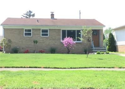 6196 Elmdale Rd, Brook Park, OH 44142 - MLS#: 4050266