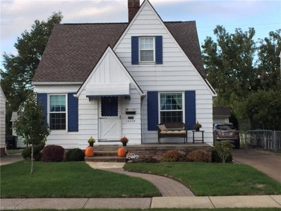 14224 Montrose Ave, Cleveland, OH 44111 - MLS#: 4050294