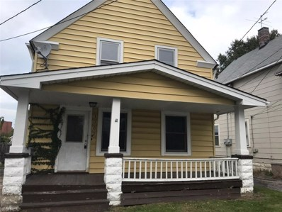 3002 Roanoke Ave, Cleveland, OH 44109 - MLS#: 4050344