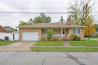 6331 Manchester, Parma, OH 44129 - MLS#: 4050346