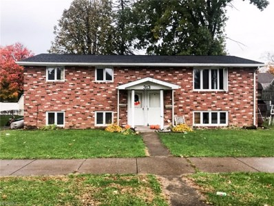313 6th St NORTHWEST, New Philadelphia, OH 44663 - MLS#: 4050347