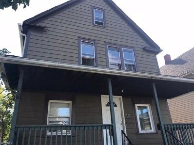 2807 Roanoke Ave, Cleveland, OH 44109 - MLS#: 4050355