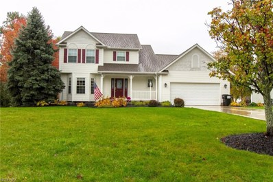 156 Sandstone Dr, Painesville Township, OH 44077 - MLS#: 4050372