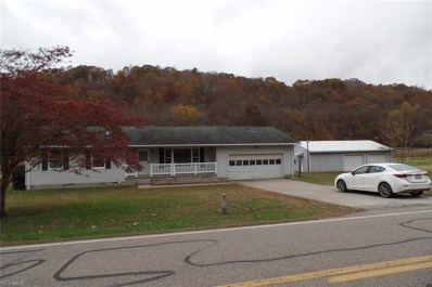 6439 N State Route 669 NORTHWEST, McConnelsville, OH 43756 - MLS#: 4050411