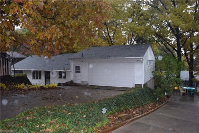 2050 6th St SOUTHWEST, Akron, OH 44314 - MLS#: 4050414