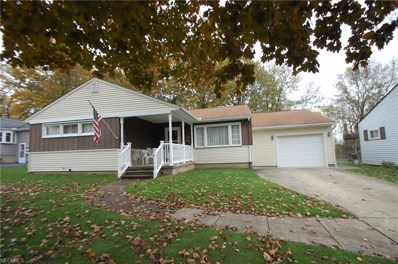 3241 S Wendover Cir, Youngstown, OH 44511 - MLS#: 4050430