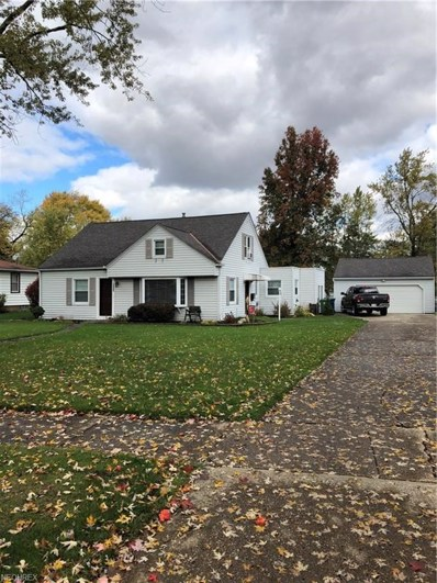 10980 Meadowbrook Dr, Parma Heights, OH 44130 - MLS#: 4050431