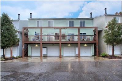 22308 River Walk Rd UNIT 7, Rocky River, OH 44116 - MLS#: 4050461